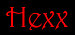 click to be taken to a separate HEXX section